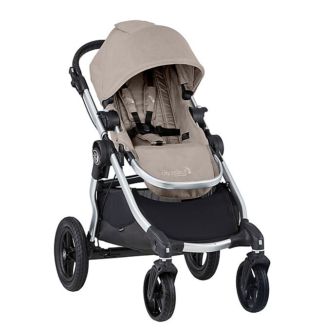 Alternate image 1 for Baby Jogger® 2019 City Select® Stroller