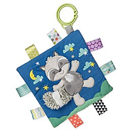 Mary Meyer® Crinkle Me Harley Raccoon Toy