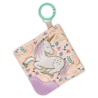 Mary Meyer® Crinkle Me Unicorn Teether