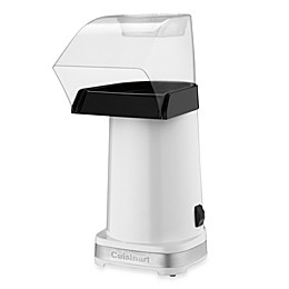 Cuisinart® EasyPop™ Hot Air Popcorn Maker in White