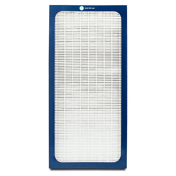 Alternate image 1 for Blueair 400 Series DualProtection Filter