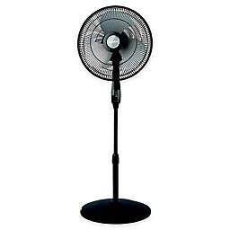 Lasko® 16-Inch Oscillating Pedestal Fan
