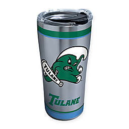 Tervis® Tulane University Tradition Stainless Steel Tumbler with Lid