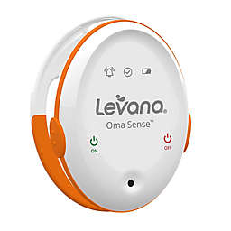 Levana® Oma Sense™ Baby Breathing Movement Monitor with Vibrations and Audible Alerts
