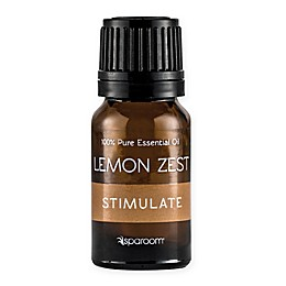 SpaRoom® Lemon Zest 10 mL Essential Oil