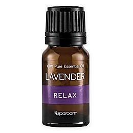 SpaRoom® Lavender 10 mL Essential Oil