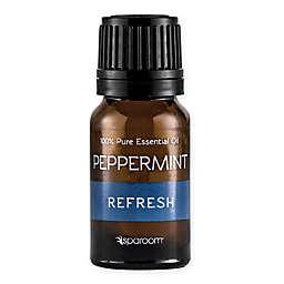 SpaRoom® Peppermint 10 mL Essential Oil