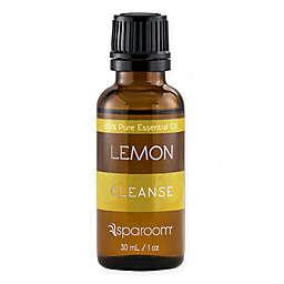 SpaRoom® Lemon 10 mL Essential Oil