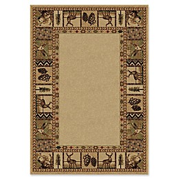 Orian High Country Rug