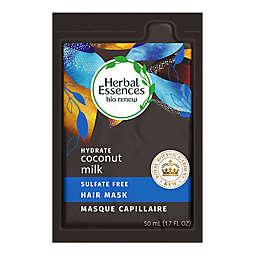 Herbal Essences 1.7 oz. Bio:Renew Coconut Milk Sulfate-Free Hair Mask