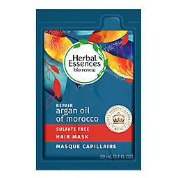 Herbal Essences® 1.7 fl. oz. Argan Oil of Morocco Sulfate-Free Repair Hair Mask