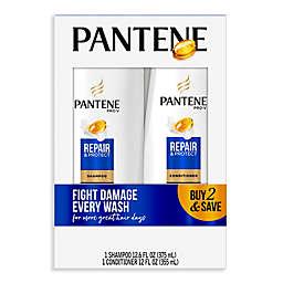 Pantene® Pro-V 24.6 fl. oz. Repair & Protect Shampoo/Conditioner Set