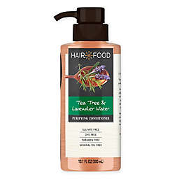 Hair Food 10.1 fl. oz. Tea Tree and Lavender Sulfate-Free Conditioner