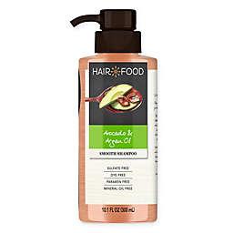 Hair Food 10.1 fl. oz. Avocado and Argan Oil Sulfate Free Shampoo