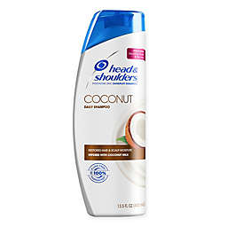Head and Shoulders® Coconut Daily-Use 13.5 fl. oz. Anti-Dandruff Shampoo