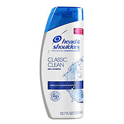 Head and Shoulders® 23.7 fl. oz. Shampoo in Classic Clean