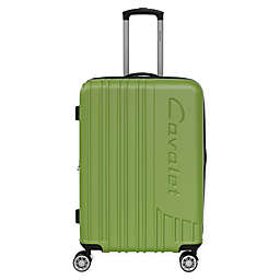 Cavalet Malibu 20-Inch Hardside Spinner Carry On Luggage