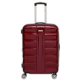 Cavalet Artic Hardside Spinner Checked Luggage