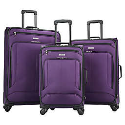American Tourister® Pop Max 3-Piece Spinner Luggage Set