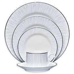 Noritake® Glacier Platinum Dinnerware Collection