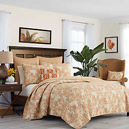 Tommy Bahama® Batik Pineapple Bedding Collection