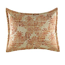 Tommy Bahama Pillow Sham Bed Bath Amp Beyond