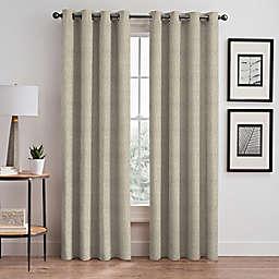 Signora Grommet Room-Darkening Window Curtain Panel