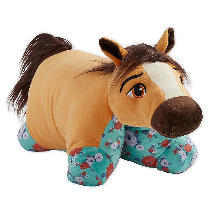 Alternate image 1 for Pillow Pets® Dreamworks™ Spirit Riding Free Pillow Pet
