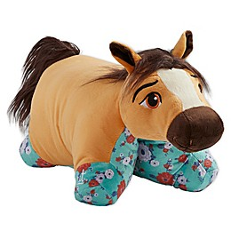 Pillow Pets® DreamWorks™ Spirit Riding Free Jumboz Pillow Pet