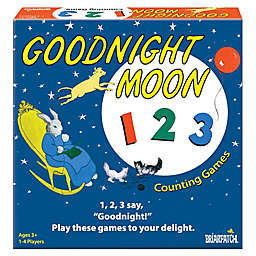Briarpatch Goodnight Moon 123 Preschool Counting Game