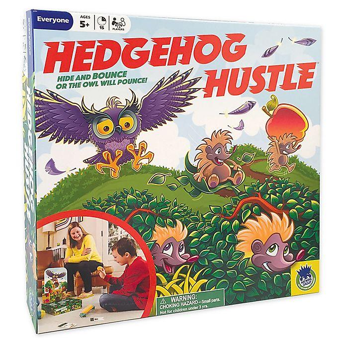 Alternate image 1 for Haywire Group Hedgehog Hustle Skill & Action Game