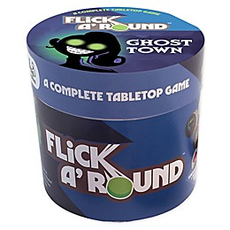 Haywire Group Flick A' Round Ghost Town Family Game