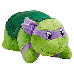 Pillow Pets® Nickelodeon™ Teenage Mutant Ninja Turtles Donatello Pillow Pet
