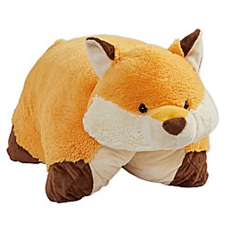 Pillow Pets® Jumboz Wild Fox Pillow Pet