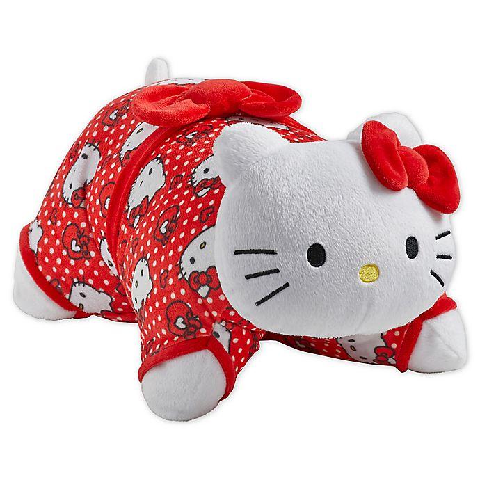 Alternate image 1 for Pillow Pets® Sanrio® Hello Kitty Pillow Pet