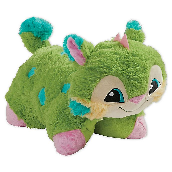 Alternate image 1 for Pillow Pets® Animal Jam Lynx Stuffed Plush Toy