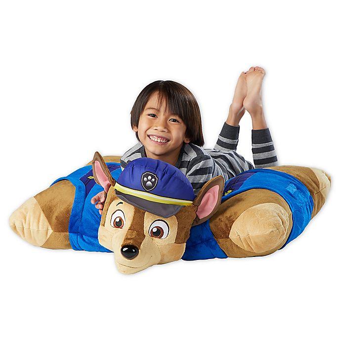 Alternate image 1 for Pillow Pets® Nick Jr.™ PAW Patrol Chase Jumboz Pillow Pet