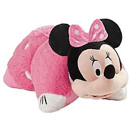 Pillow Pets® Disney® Minnie Mouse Pillow Pet in Pink