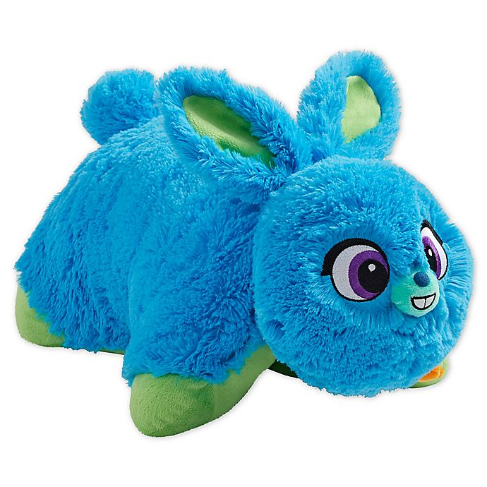 Alternate image 1 for Pillow Pets® Disney® Toy Story Bunny Pillow Pet