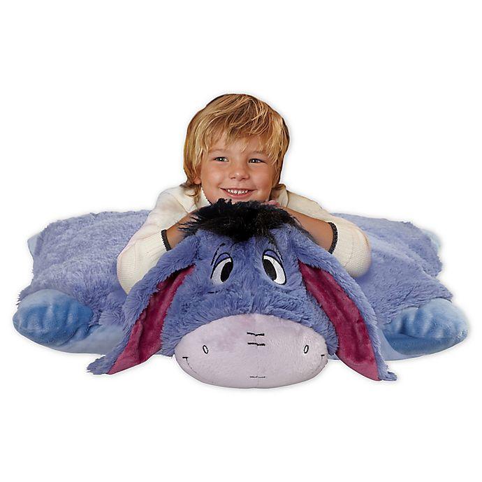 Alternate image 1 for Pillow Pets® Disney® Jumboz Eeyore Pillow Pet
