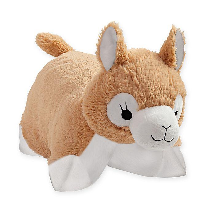 Alternate image 1 for Pillow Pets® Signature Lovable Llama Pillow Pet
