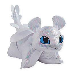 Pillow Pets® How To Train Your Dragon Light Fury Pillow Pet
