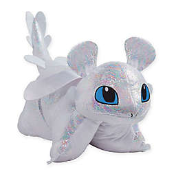Pillow Pets® How To Train Your Dragon Light Fury Pillow Pet