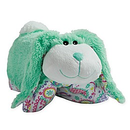 Pillow Pets® Spring Bunny Pillow Pet in Mint