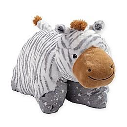 Pillow Pets® Naturally Comfy Zebra Pillow Pet