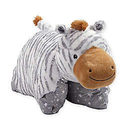 Pillow Pets® Naturally Comfy Zebra Pillow Pet