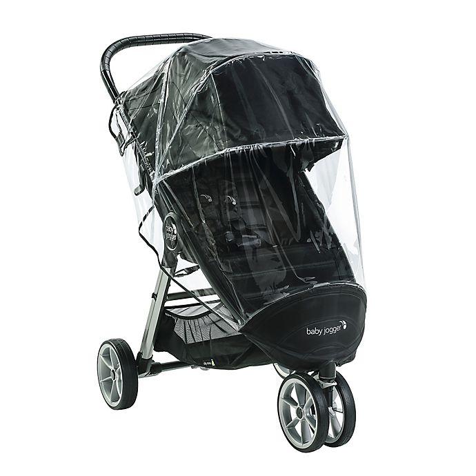 Alternate image 1 for Baby Jogger® City Mini 2/City Mini GT2 Weather Shield