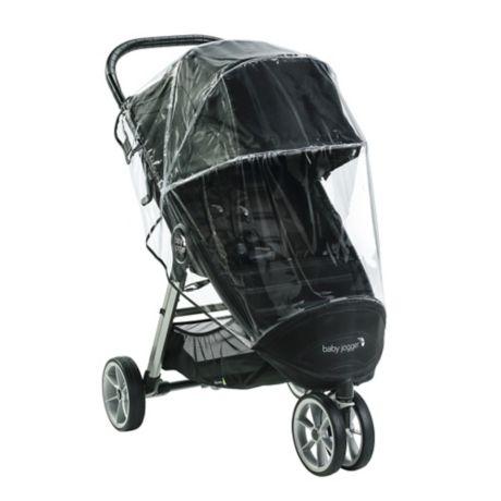 Baby Jogger 174 City Mini 2 City Mini Gt2 Weather Shield