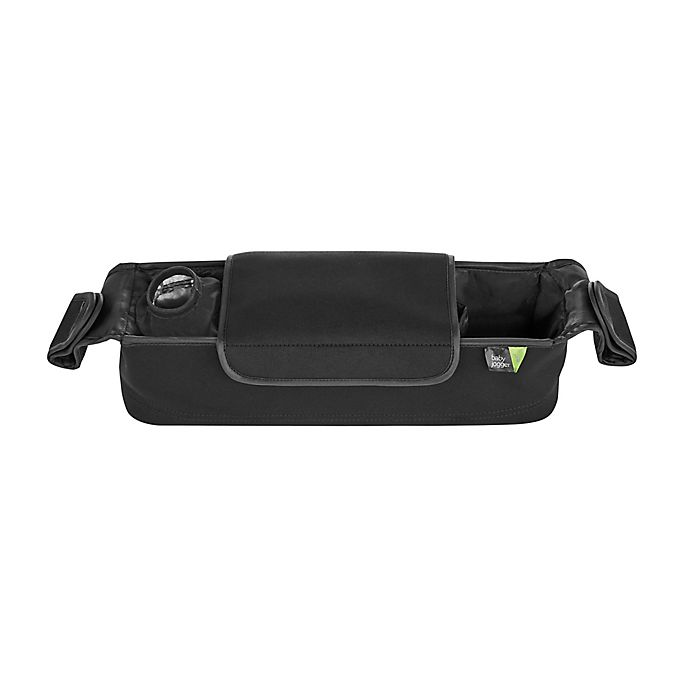 Alternate image 1 for Baby Jogger® Parent Console in Black