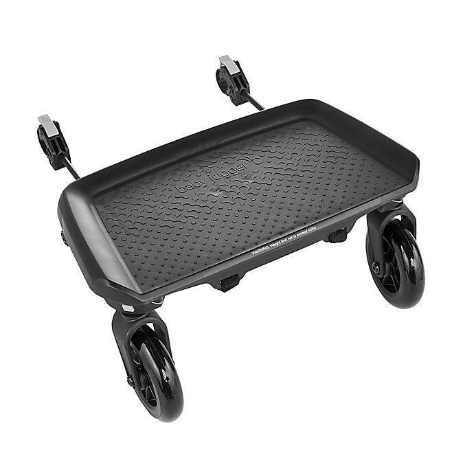 Alternate image 1 for Baby Jogger® Glider Board in Black